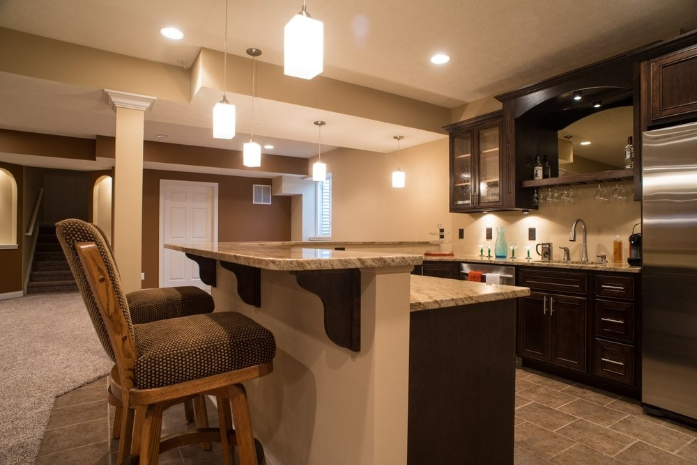 Featured Image of Basement Lighting Ideas For Kitchen Remodel