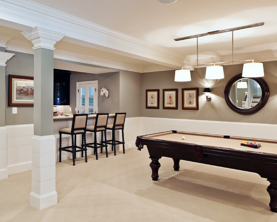 Featured Image of Basement Play Room Remodeling Ideas