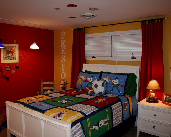 Featured Image of Basement To Bedroom Decoration Ideas