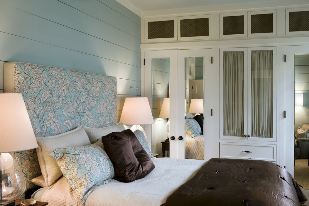 Featured Image of Beach Style Bedroom Storage Cabinet