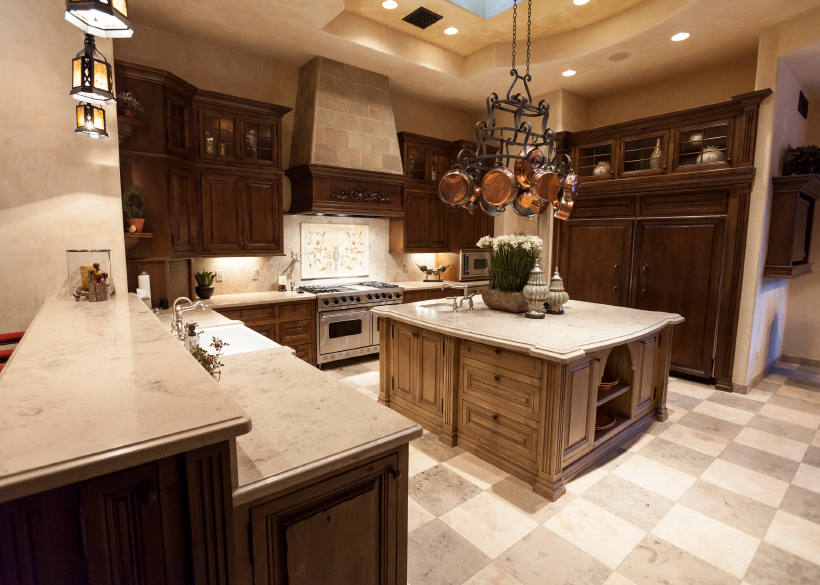 Featured Image of Beautiful Basement Design To Italian Kitchen