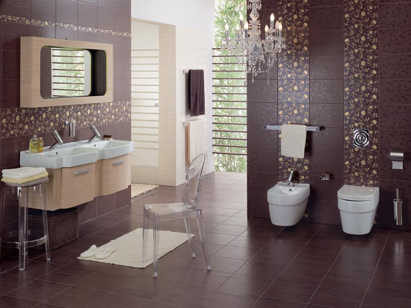 Featured Image of Beautiful Bathroom Wall Decoration Ideas