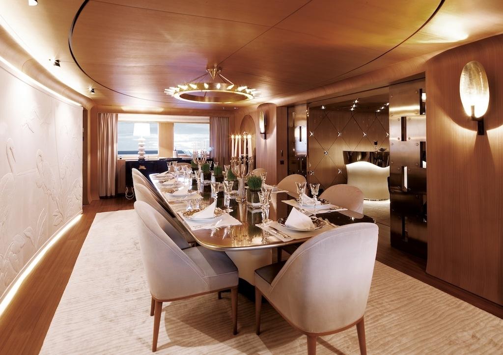 Featured Image of Beautiful Luxury Kitchen Interior Design