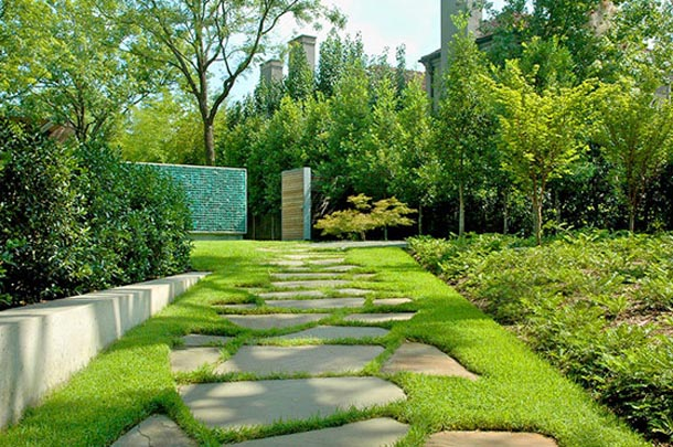 Featured Image of Beautiful Modern Garden Decoration
