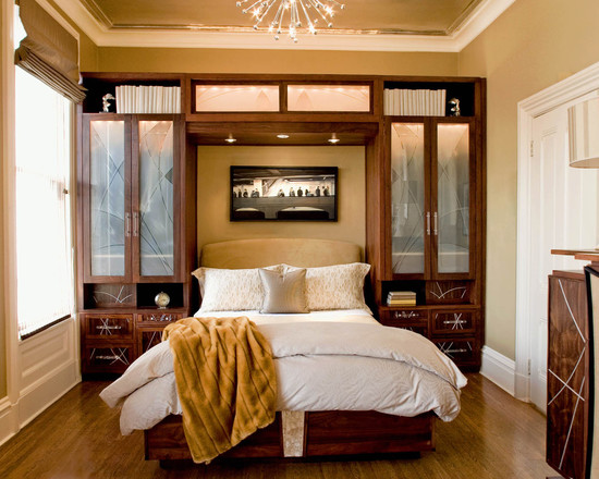 Featured Image of Bedroom Furniture Design Ideas