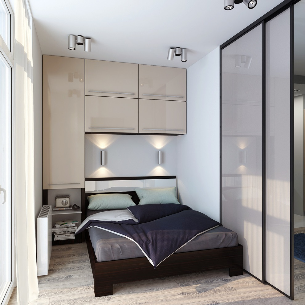 Featured Image of Best Contemporary Bedroom Storage
