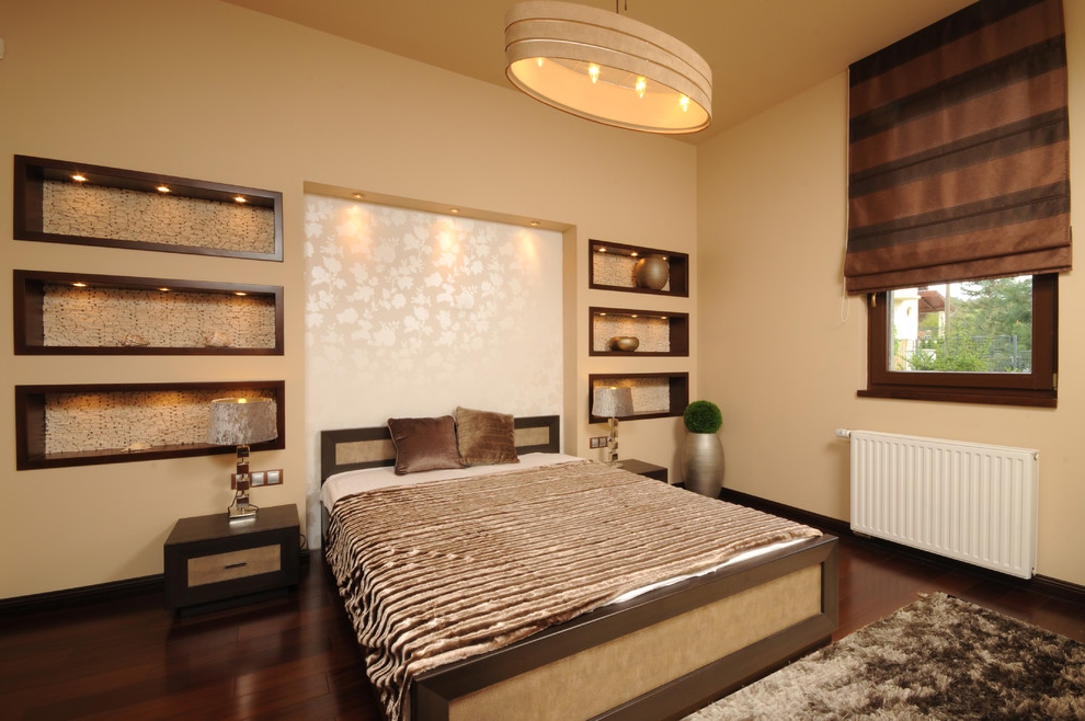 Featured Image of Best Wall Lighting And Decor For Sensual Bedroom