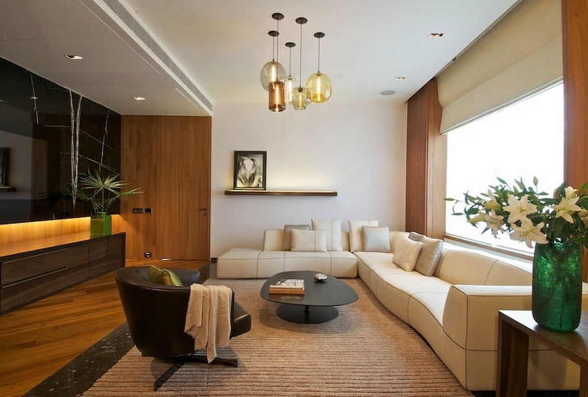 Featured Image of Ceiling Lighting Design