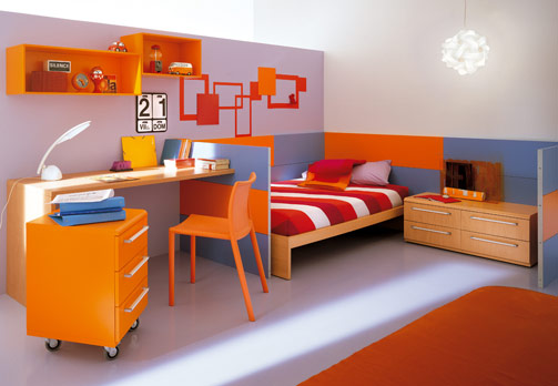 Featured Image of Children Bedroom Wall Decoration Ideas