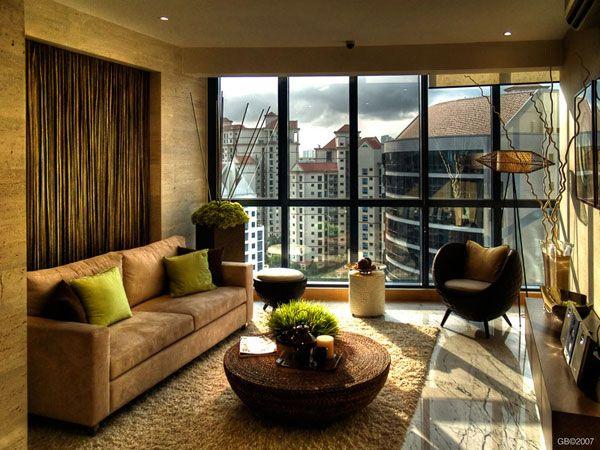 Featured Image of Classic Elegant Living Room Furniture Ideas