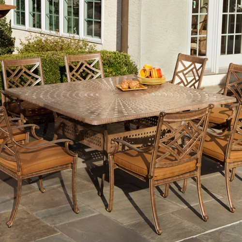 Featured Image of Classic Garden Table Ideas