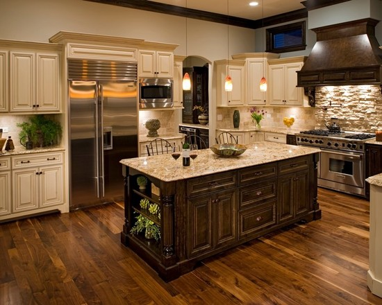 Featured Image of Classic Kitchen Cabinet Ideas