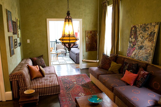 Featured Image of Classic Retro Room Design Ideas
