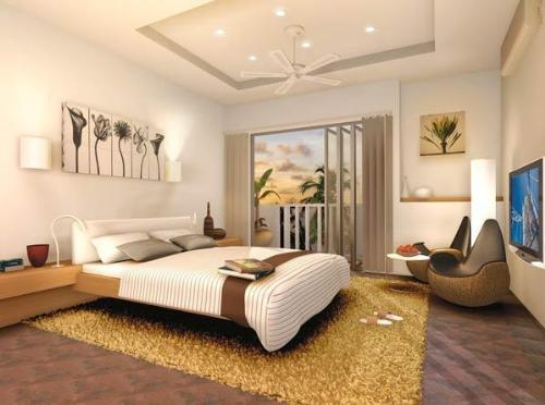 Featured Image of Comfortable Bedroom Decorating Ideas