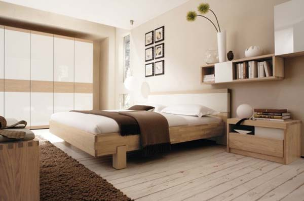 Featured Image of Comfortable Bedroom Furniture Classic Ideas