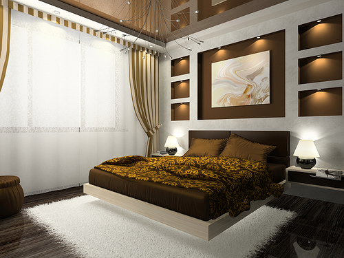 Featured Image of Comfortable Bedroom Furniture Design Ideas