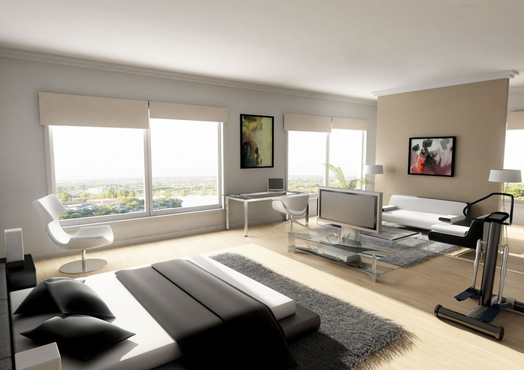 Featured Image of Comfortable Luxurious Bedroom Furniture Ideas