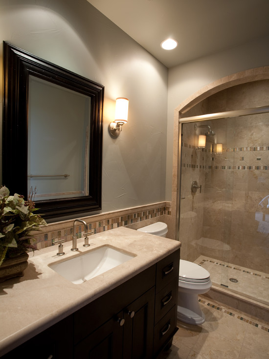 Featured Image of Contemporary Bathroom Decoration Ideas