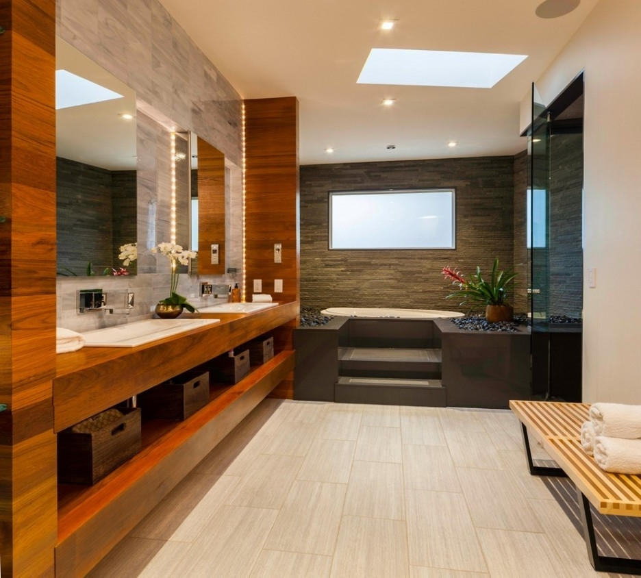 Featured Image of Contemporary Bathroom Design Trends