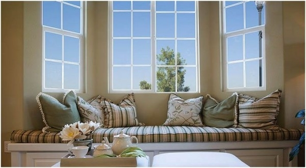 Featured Image of Contemporary Bay Windows Ideas