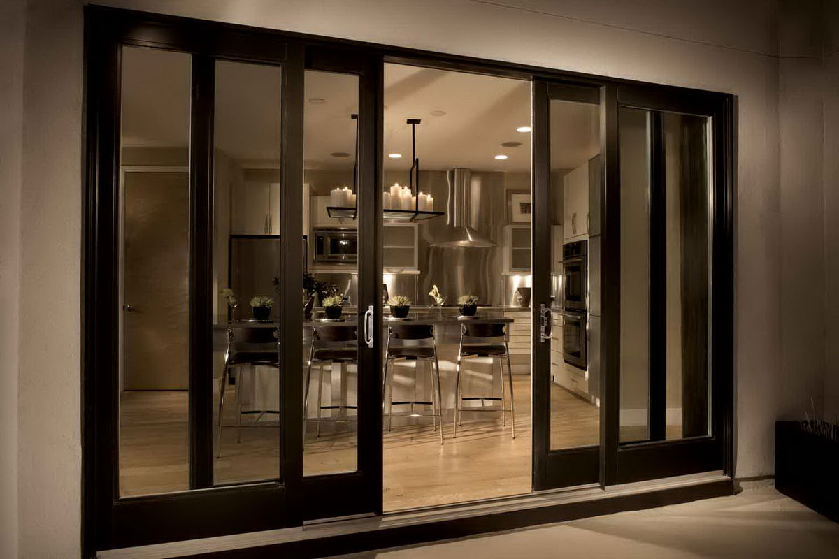 Featured Image of Contemporary French Door