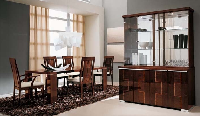 Featured Image of Contemporary Ideas For Italian Dining Room