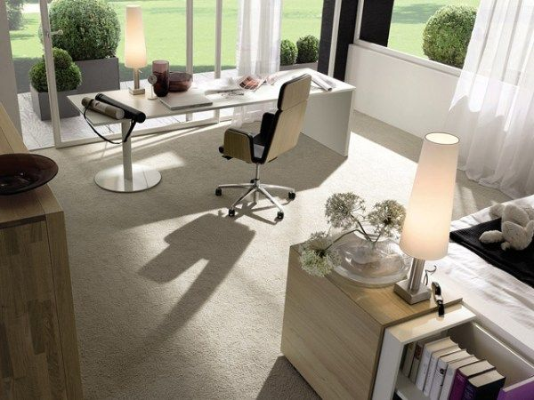 Featured Image of Contemporary Modern Office Furniture Ideas