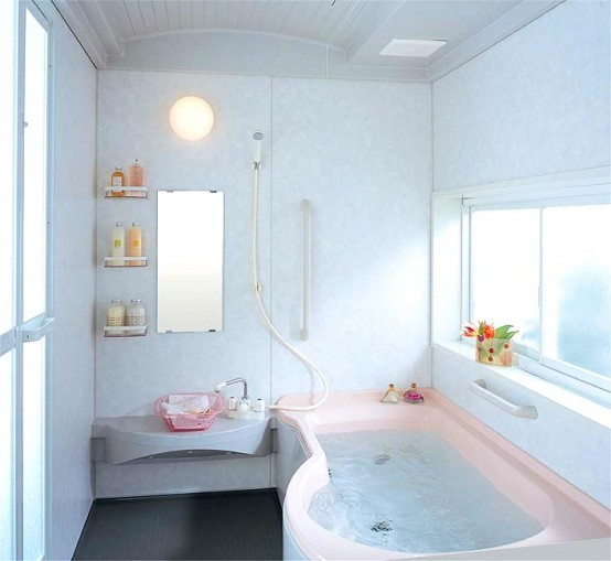 Featured Image of Cool Small Bathroom Layouts Inspiration