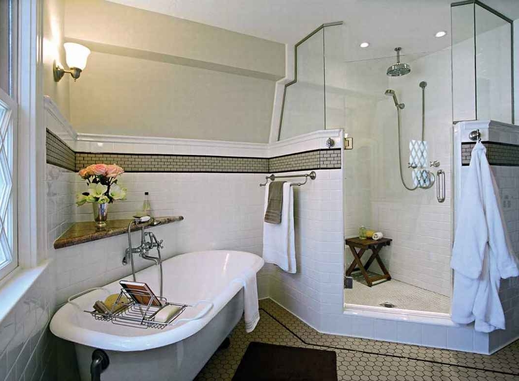 Featured Image of Country Bathroom Remodel
