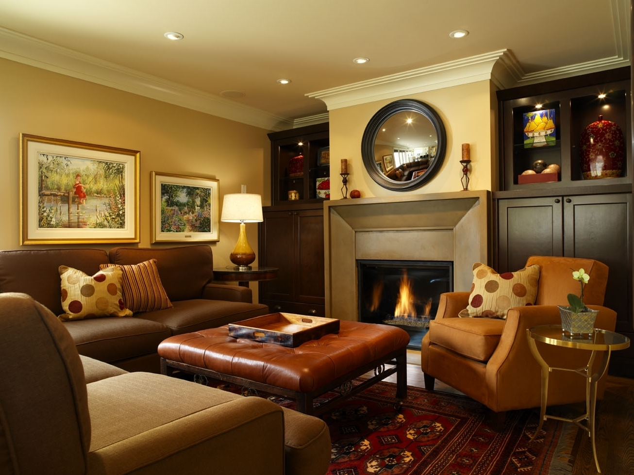 Featured Image of Country Living Room Luxury Furniture