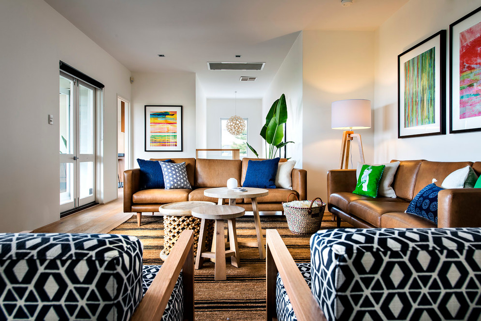 Cozy Eclectic Lounge Room #5937 | House Decoration Ideas