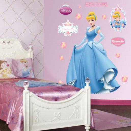 Featured Image of Creative Children Room Decoration Prince Theme