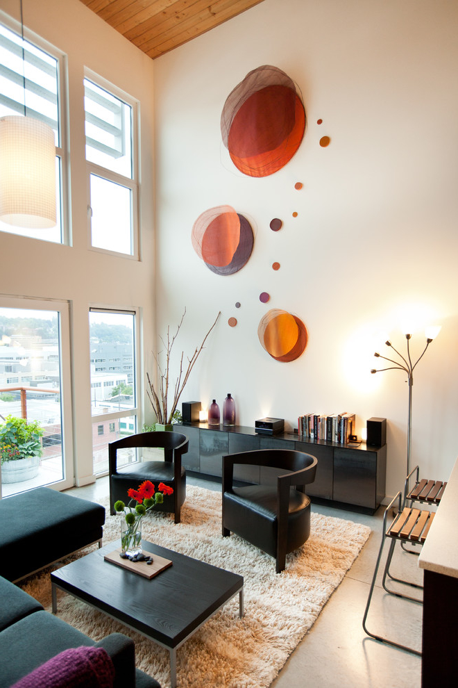 Featured Image of Creative Contemporary Wall Art For Living Room