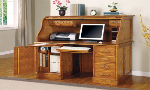 Featured Image of Custom Computer Desk Ideas