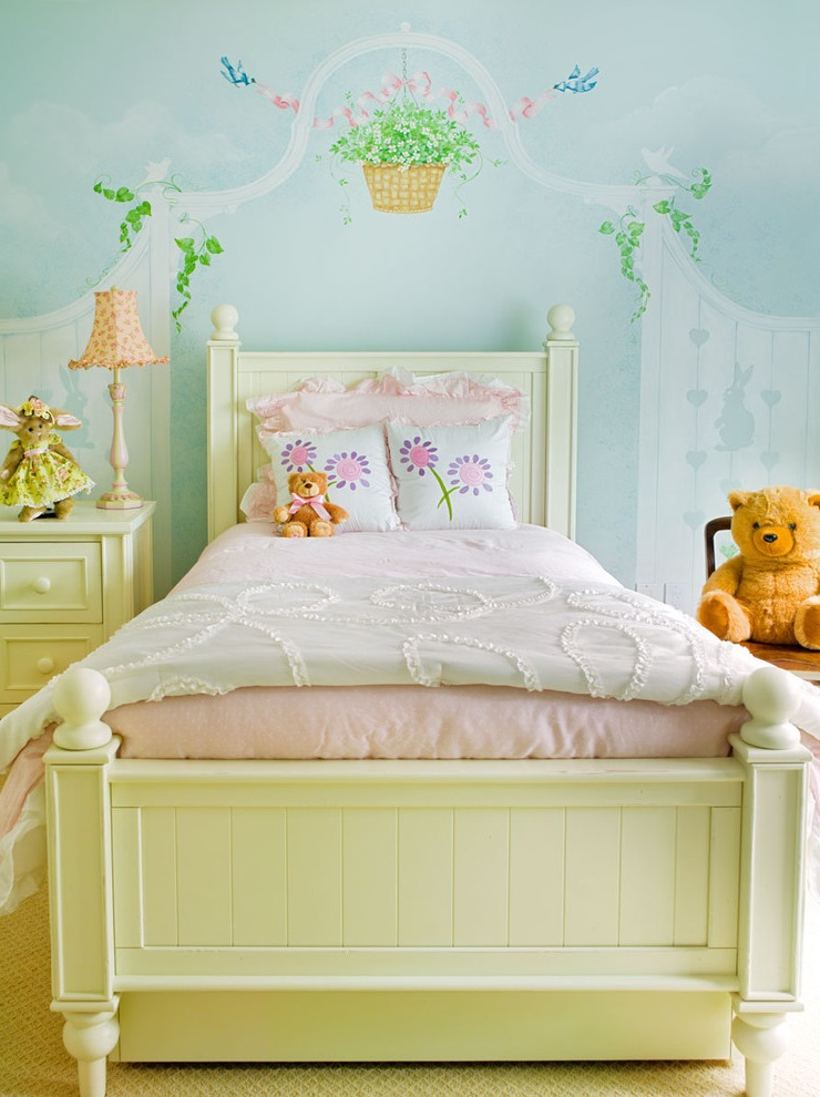 Featured Image of Cute And Funny Girl Bedroom Decor