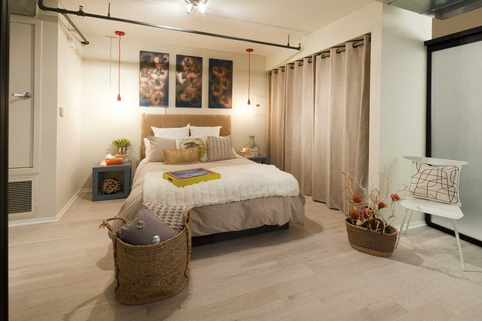 Featured Image of DIY Bedroom In Modern Design