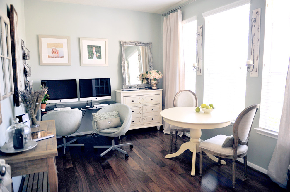 Featured Image of Decorate Minimalist Home Office