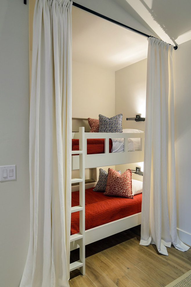 Featured Image of Decorative Bunk Beds For Girls