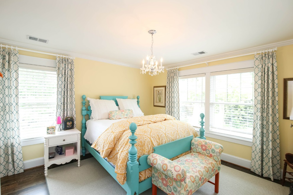Featured Image of Decorative Girl Bedroom Interior