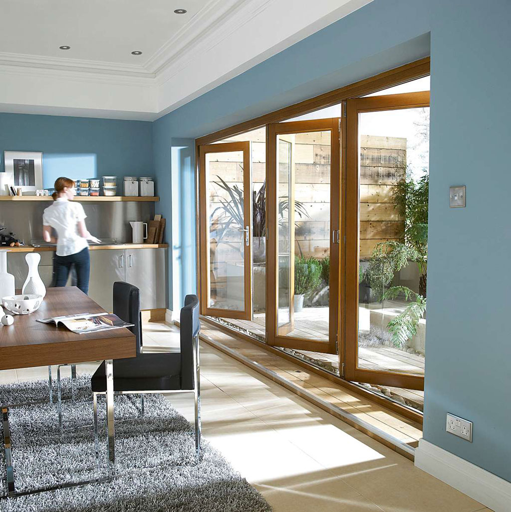 Featured Image of Deluxe French Door