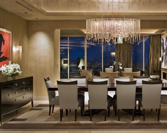 Featured Image of Dining Room Chandelier Ideas