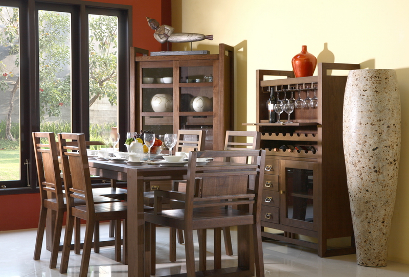 Featured Image of Dining Room Furniture And Decoration