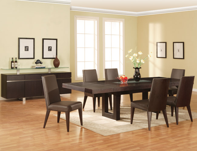 Featured Image of Dining Room Interior Furniture Ideas