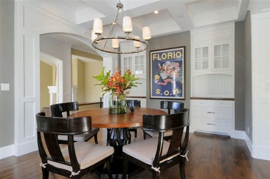 Featured Image of Dining Room Paint Color Decoration Ideas