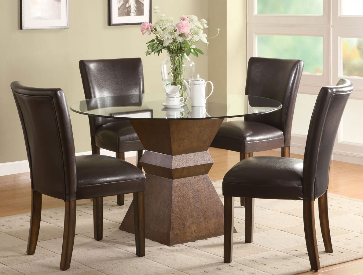 Featured Image of Easy Dining Table Centerpiece For Round Table