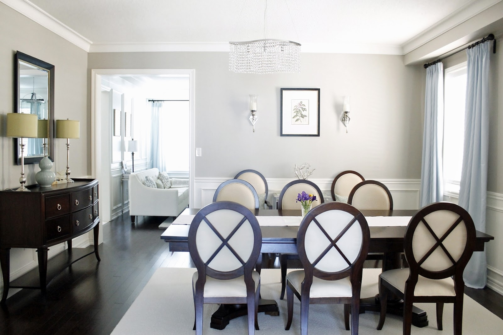 Featured Image of Elegant Dining Room Decor