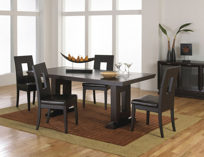 Featured Image of Elegant Dining Room Furniture Ideas