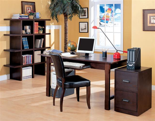 Featured Image of Elegant Home Office Desk Ideas