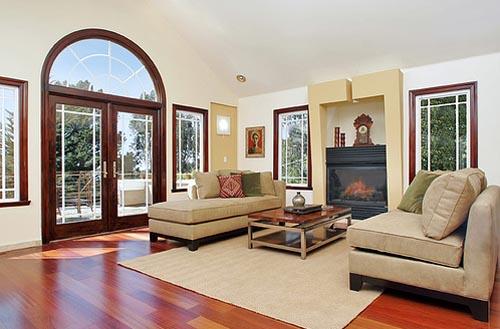 Featured Image of Elegant Interior Furniture Layout Ideas