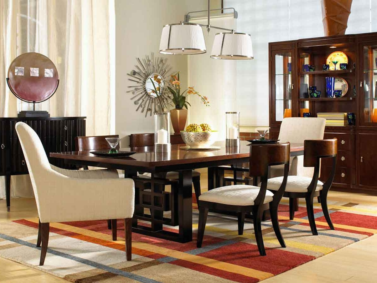 Featured Image of Elegant Italian Pacific Dining Room